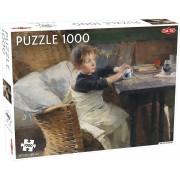 Puzzle - La Convalescente - 1000 pièces