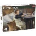Puzzle - La Convalescente - 1000 pièces 0