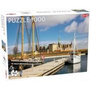 Puzzle - Kronborg Castle - 1000 pièces