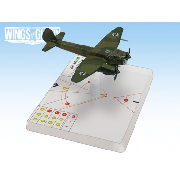 Wings of Glory WW2 - Junkers Ju.88  A-4 (KGr506)