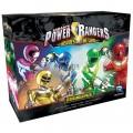 Power Rangers : Heroes of the Grid : Zeo Ranger Pack 0