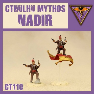 Dust - Nadir