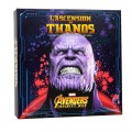 L'Ascension de Thanos 0