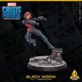 Marvel Crisis Protocol: Hawkeye & Black Widow 2