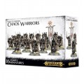 Age of Sigmar : Chaos - Slaves to Darkness Chaos Warriors 0