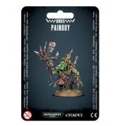 W40K : Orks - Painboy