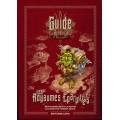 Guide de Voyage de l'Aventurier : Les Royaumes Éparpillés 0
