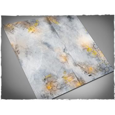 Terrain Mat Mousepad - Coldstorm - 90x90