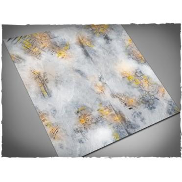Terrain Mat Mousepad - Coldstorm - 120x120