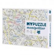 Mypuzzle Montpellier 1000 Pièces