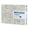 Mypuzzle Rennes 1000 Pièces 0