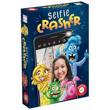 Selfie Crasher