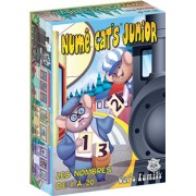 Numé Cat's Junior
