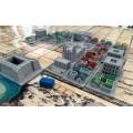 Trinidad, the City Building Board Game 1