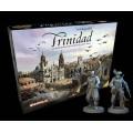 Trinidad, the City Building Board Game - Deluxe Box 0
