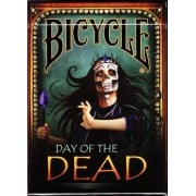 Bicycle - Day of the Dead