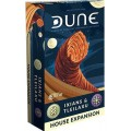 Dune: Ixians and Tleilaxu House Expansion 0