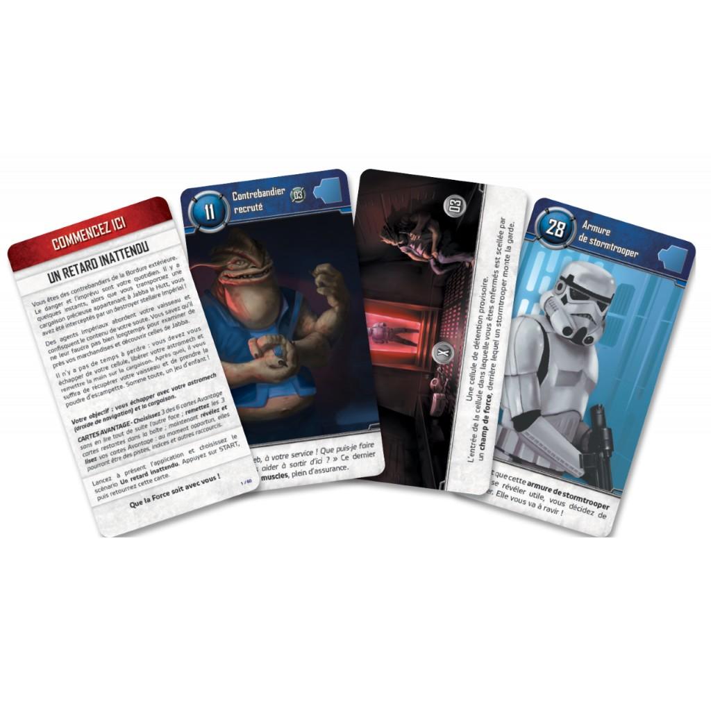 Acheter Unlock Star Wars Jeux De Soci 233 T 233 Space Cowboys