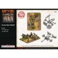 Flames of War - British - 25 pdr Field Troop 1