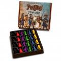 Extraordinary Adventures: Pirates Miniatures 0