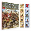 Alexandre contre la Perse 0