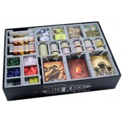 Mage Knight Board Game Insert