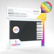 Matte Prime Sleeves