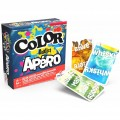 Color Addict Apéro 1