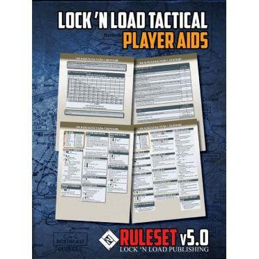 Lock 'n Load Tactical - Aides de jeu