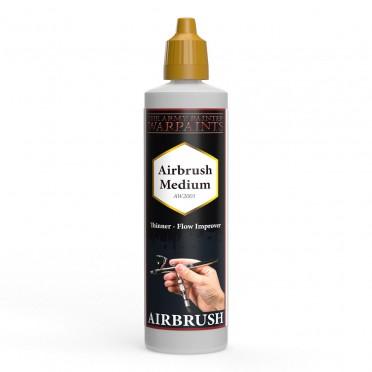 Army Painter Paint: Airbrush Medium
