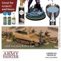 Army Painter Paint: Airbrush Medium 2