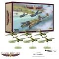 Blood Red Skies - Soviet- Petliakov Pe-2 squadron, 6 planes 0