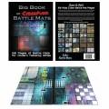 Big Book of CyberPunk Battle Mats 1