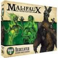 Malifaux 3E - Resurrectionists - Desiccated 0