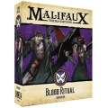 Malifaux 3E - Neverborn - Hooded Rider 0