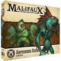 Malifaux 3E - Bayou - Amphibious Assault 1