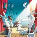 Magic Rabbit 1