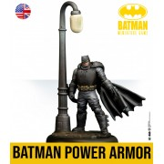 Batman - Oracle
