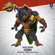 Monsterpocalypse - Destroyers - Xixorax