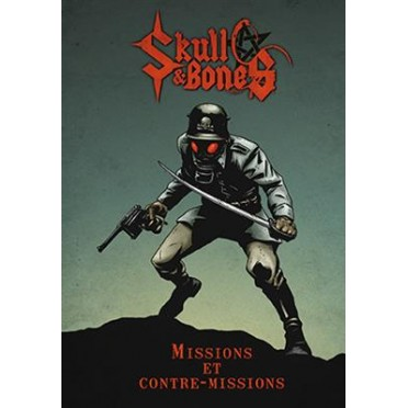 Skull & Bones - Missions et contre-missions
