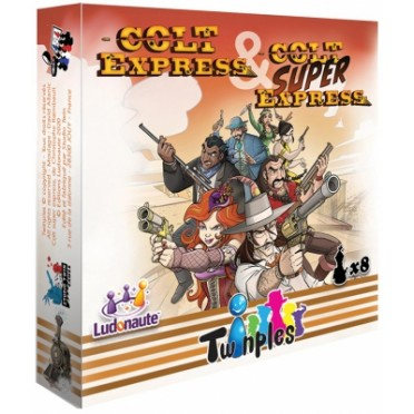 Twinples Colt Super Express