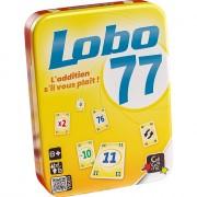 Lobo 77 - Boite métal VF