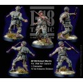 1-48 Tactic - US Army 101st Airborne Division - Robert Martin 1