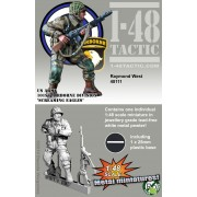 1-48 Tactic - US Army 101st Airborne Division - Raymond (Ray) West