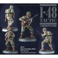 1-48 Tactic - US Army 101st Airborne Division - Raymond (Ray) West 1
