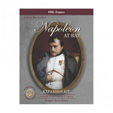 Napoleon at Bay Expansion Kit