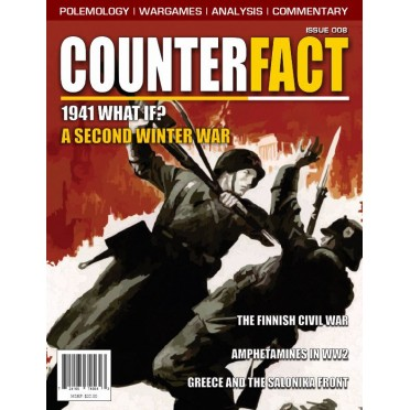 CounterFact 08 - 1941: What If