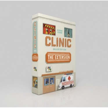 CliniC : The Extension