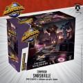 Monsterpocalypse - Smashville 0