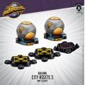 Monsterpocalypse - Buildings - City Assets 3 0